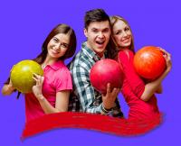 bowling gagarinpark